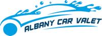 Albany Car Valet Logo